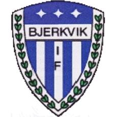 Bjerkvik IF logo