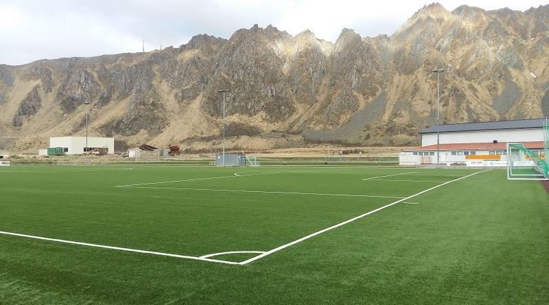 Bleik Stadion