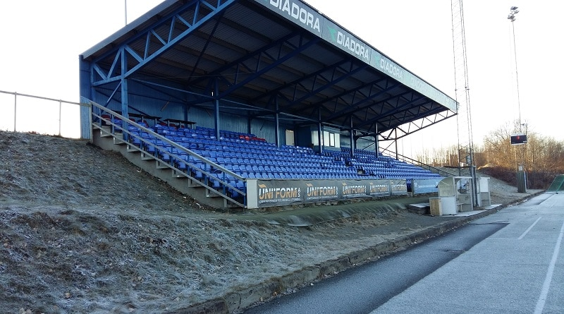 Fauske Stadion