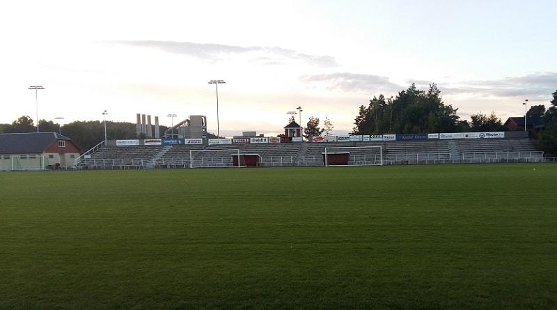 Furulund Idrettspark