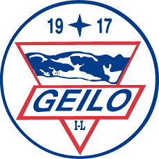 Geilo IL logo