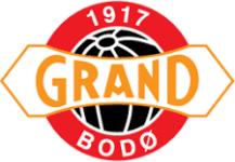 Grand Bodo klubblogo
