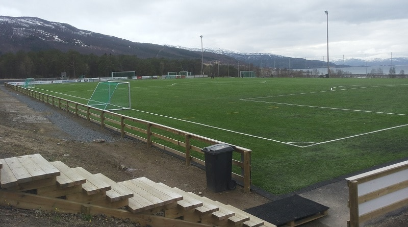 Håvik Stadion