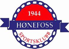 Hønefoss Sportsklub klubblogo