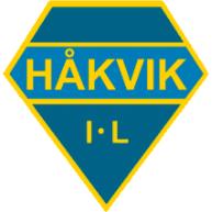 Hakvik IL logo