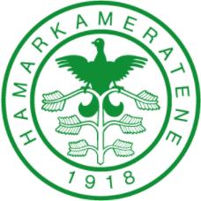 Hamarkameratene logo