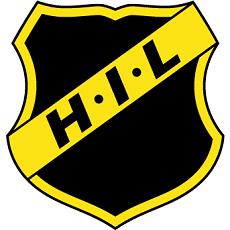 Harstad IL logo