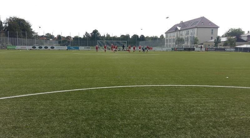 Hellerup Stadion