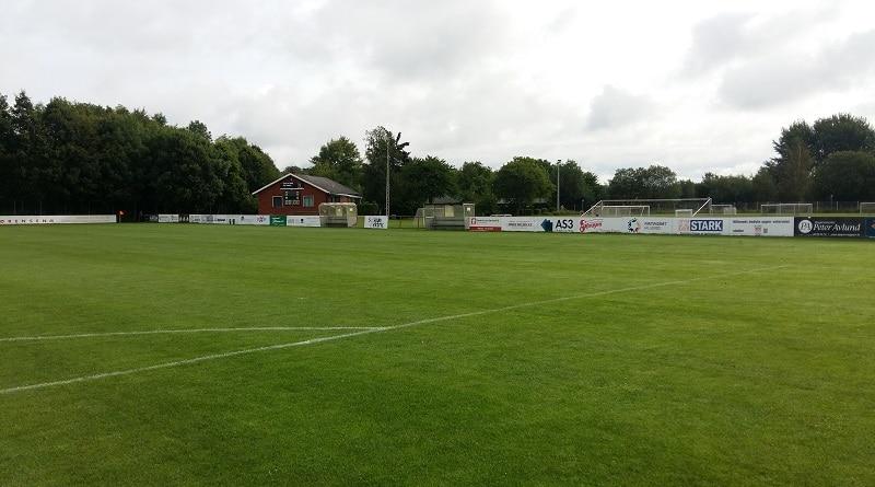 Hillerød Stadion