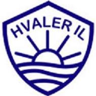 Hvaler IL logo