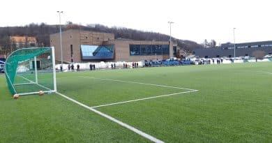 Kirkenes Stadion