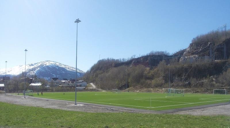 Kjøpsnes Stadion