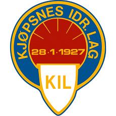 Kjopsnes IL Logo