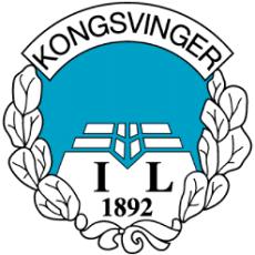 Kongsvinger IL logo