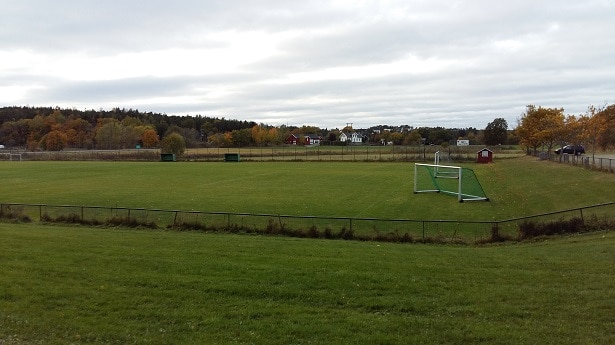 Kråkerøy Stadion