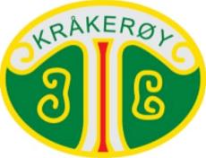 Kraakeroy IL klubblogo