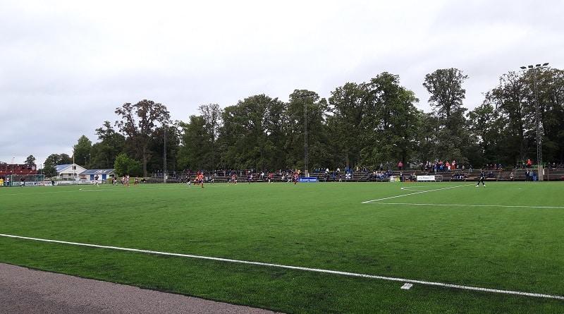 Lystlunden Stadion