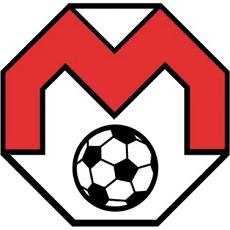 Mjolner FK logo