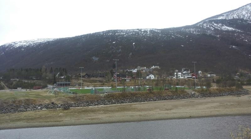 Nordkraft Energistadion
