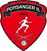 Porsanger IL klubblogo