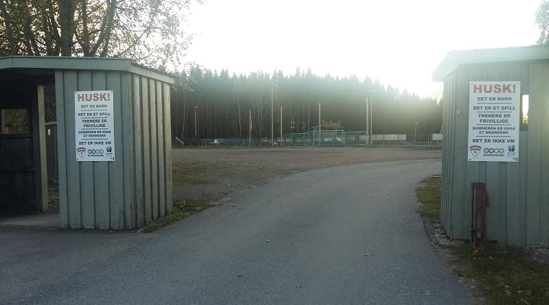 Råde Idrettspark