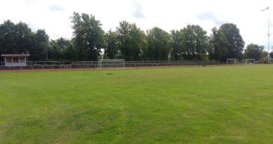 Rudegaard Stadion