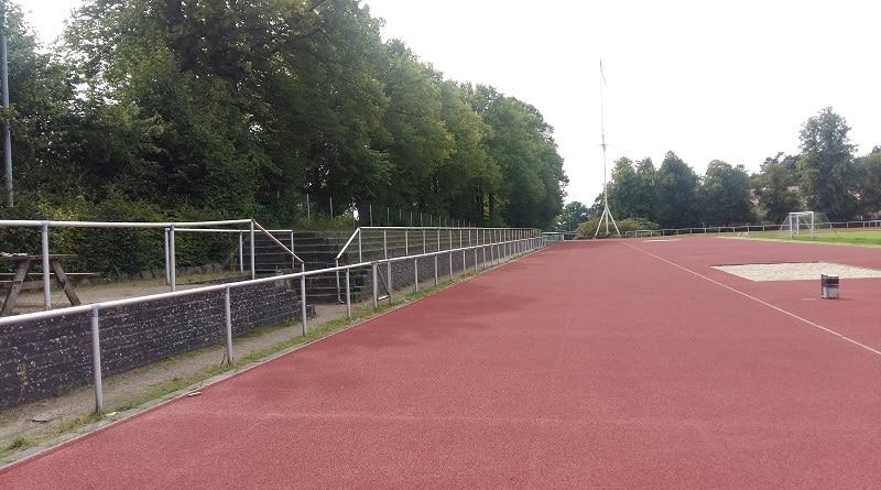 Rudegaard Stadion Holte