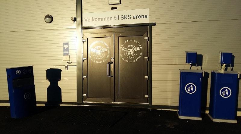 SKS Arena Fauske