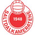 Saltdalkameratene logo