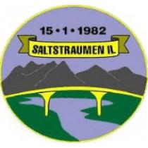 Saltstraumen IL logo