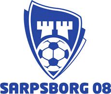 Sarpsborg 08 klubblogo