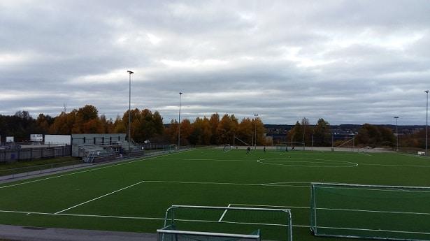 Sportsplassen Torp