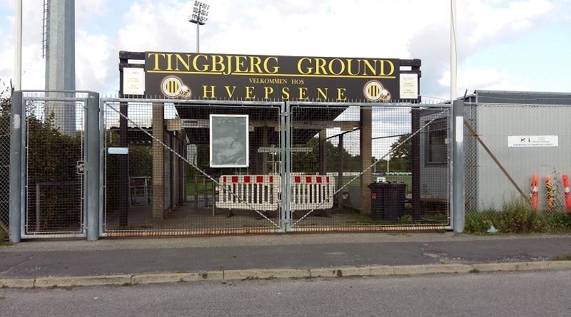 Tingbjerg Idrætspark