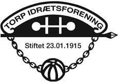 Torp IF klubblogo