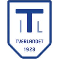 Tverlandet IL logo