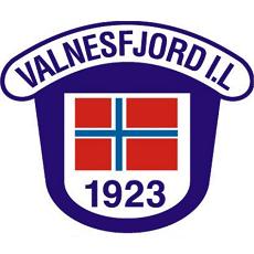 Valnesfjord IL logo