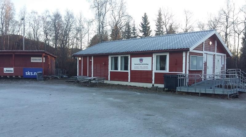 Valnesfjordbanen