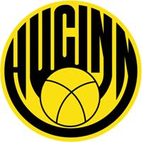 Huginn Seydisfjordur logo