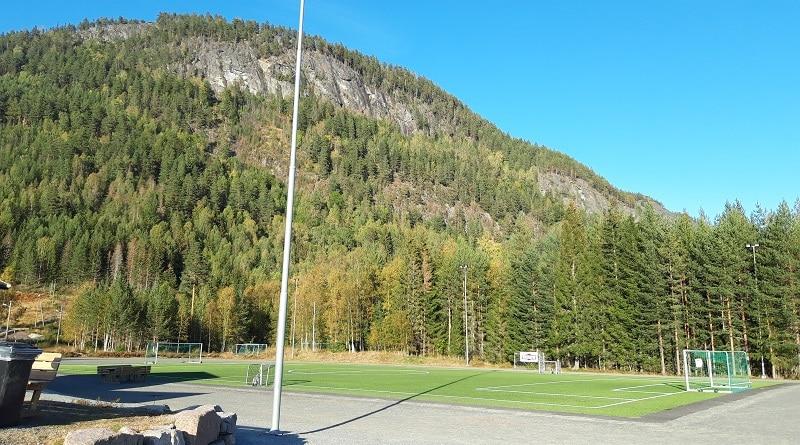 Jondalen Stadion