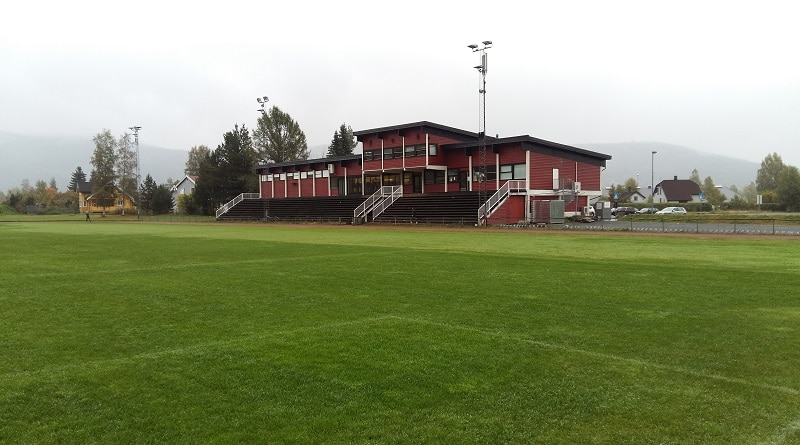 Kongsberg Idrettsplass