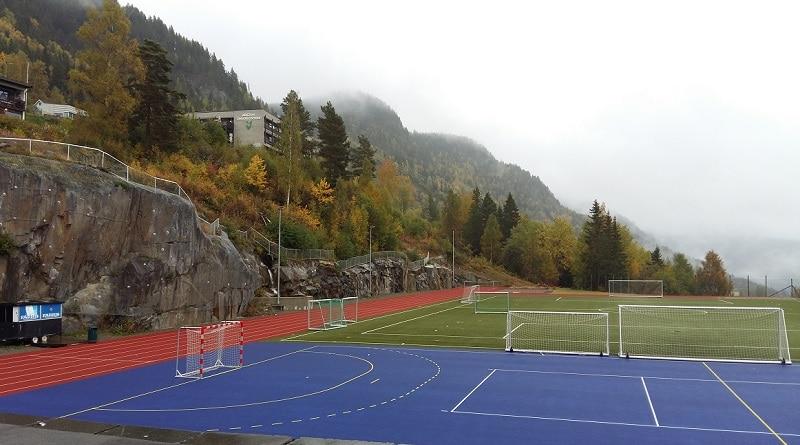 Rødberg Idrettspark