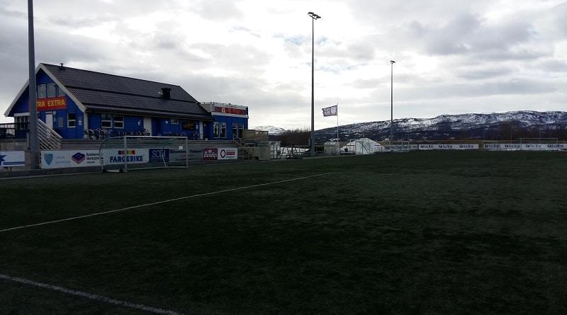 Senja Stadion