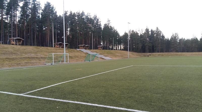 Skrim Idrettspark
