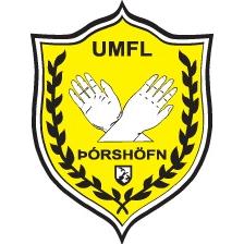 UMFL Þorshofn logo