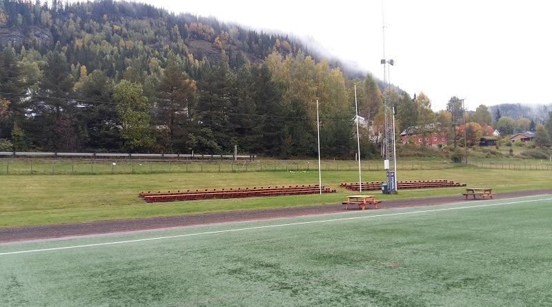 Ål Stadion