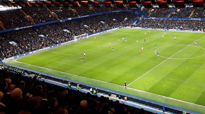 Chelsea-West Brom b
