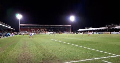 The Chigwell Construction Stadium