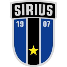 IK Sirius logo