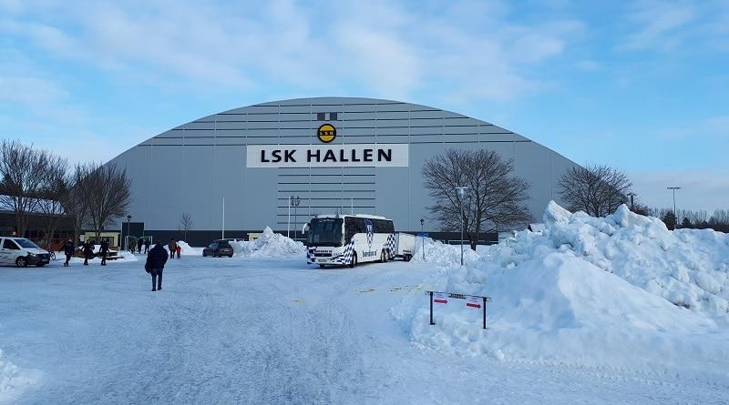 LSK-hallen