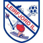 Leirfjord IL logo